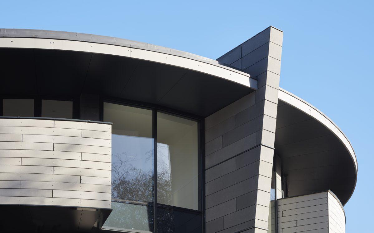 Calder House Slide