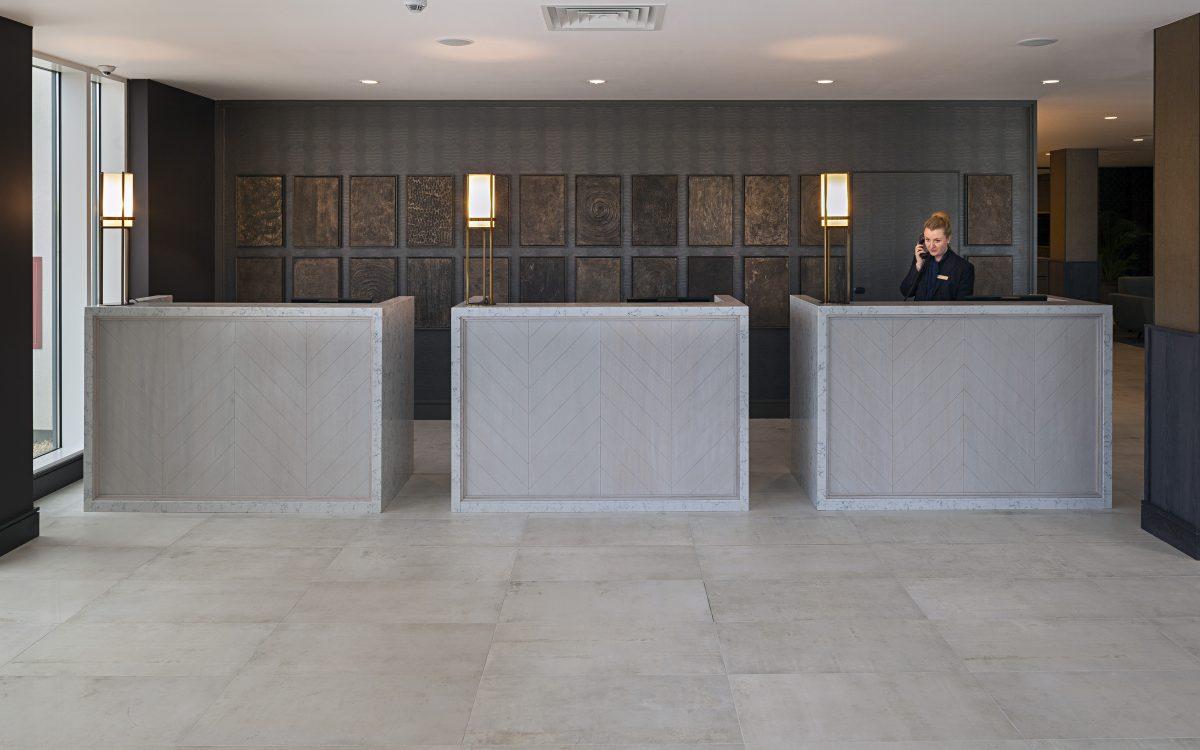 Hilton Ageas Bowl Slide