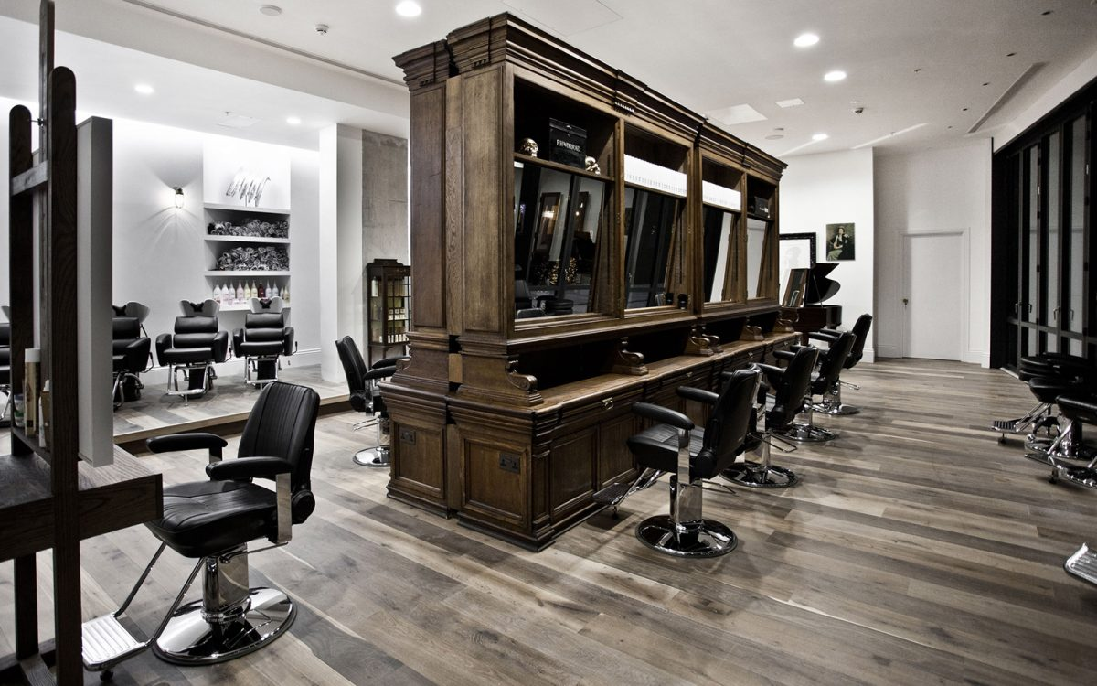 Adee phelan salon falconer chester hall for Adee phelan salon