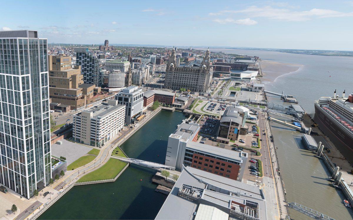 The Lexington Liverpool FCH Architects