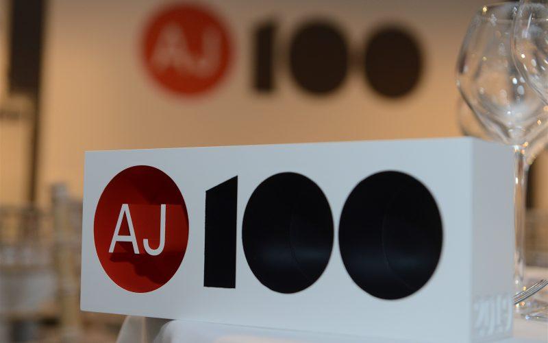 aj100 awards