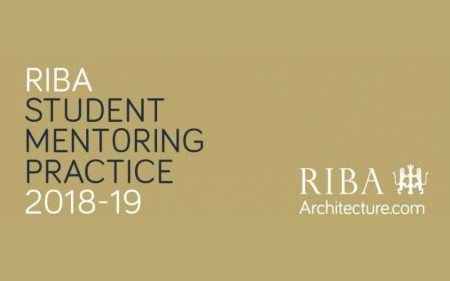 RIBA student mentoring practice
