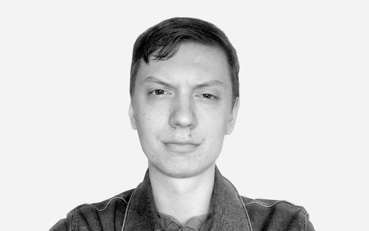Aleksei Tsikhanchuk